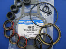 87620 Gearcase seal kit